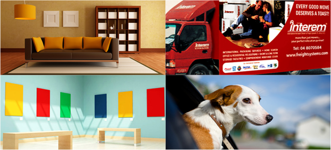 Relocation Services | Moving Company, Packers and Movers India